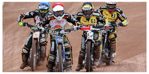 SPEEDWAY - Elite League: Реванш LEICESTER Lions