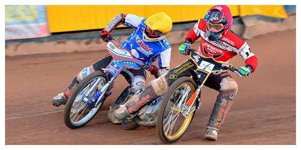 SPEEDWAY - Elite League: Домашняя победа SWINDON Robins