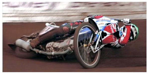 SPEEDWAY - Elite League: Победа BELLE VUE Aces