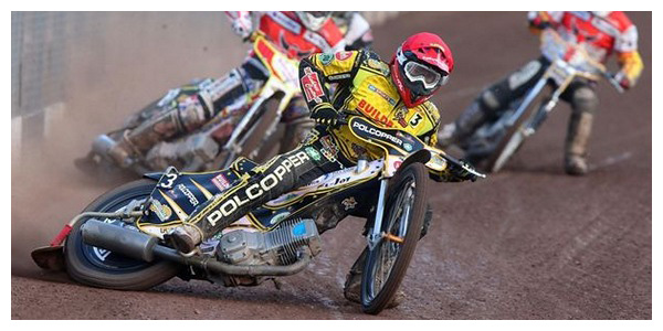 SPEEDWAY - Elite League: LEICESTER Lions - COVENTRY Bees - 42:51 (результат)