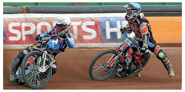 SPEEDWAY - Elite League: BELLE VUE Aces ближе финала
